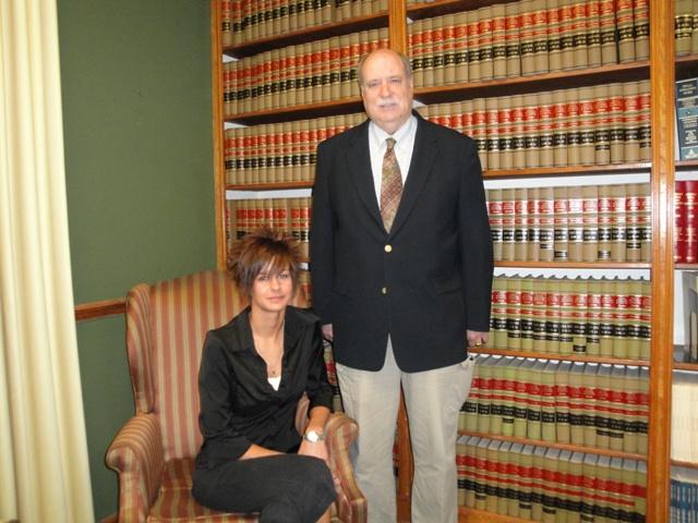 Howard J. Goode  and Sonja Lashlay